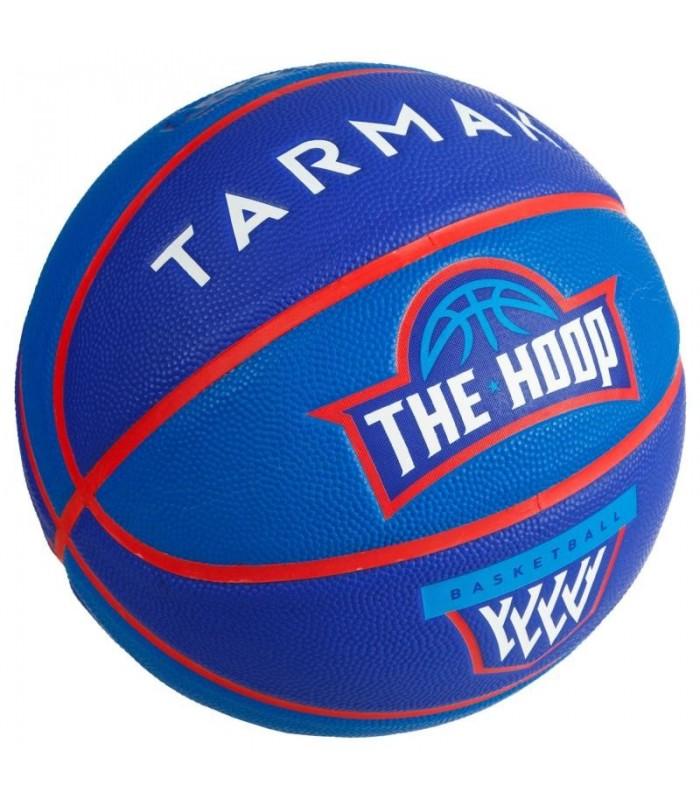 توپ بسکتبال - شماره 5 - آبی - WIZZY BLASON TARMAK